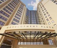 Современный ЖК - новый центр жилой и деловой активности!