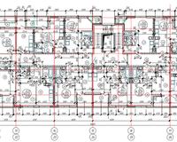 Блок-секции 2 и 3