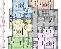 Литер 1, этаж типовой