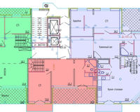 Литер 6, этаж 18