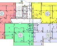 Литер 7, этажи 14-16