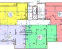 Литер 8, этажи 14-16