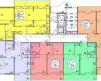 Литер 9, этажи 14-16