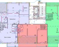 Литер 9, этаж 18