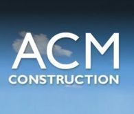"ACM Construction (""ЭйСиЭм Констракшен"")"