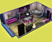 Квартира-студия 24.75 кв.м