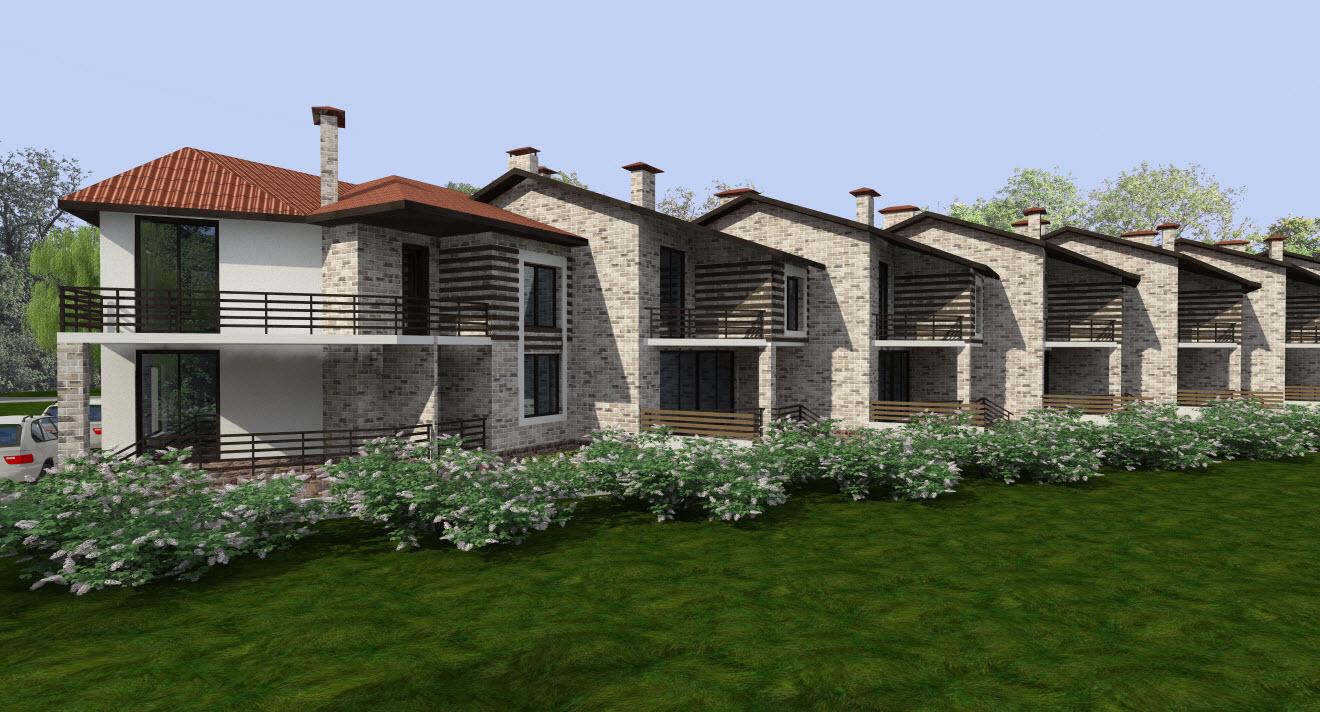 Residenza in un mutuo in Alessandria
