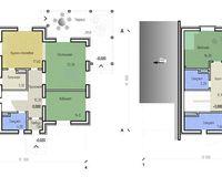 Дом 165,94 кв. м