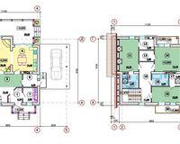 Дом 170,40 кв. м