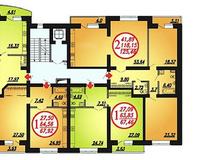 Блок 5, этаж 2