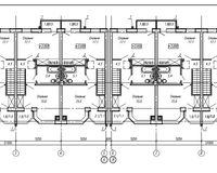 Секция 2, 4, 6, этаж 2