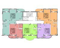 Литер 4, этаж 2