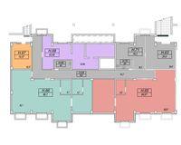 Литер 2, этаж цоколь