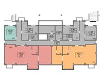 Литер 4, этаж цоколь