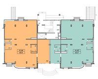Литер 4, этаж 1