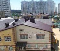 В каком районе Краснодара лучше купить дом?