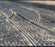 Новые трамвайные линии в Краснодаре