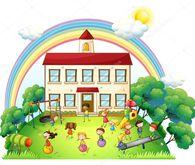 Новый детский сад в Усть-Лабинске