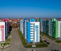 """ЖК """"Спортивный парк"""", литер 11"""