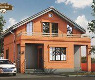 Дома на Сосновой
