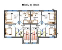 Тип В, этаж 2