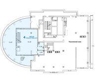 Литер 1, секция 1, этаж 17