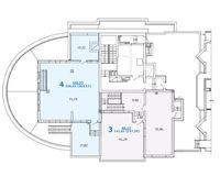 Литер 1, секция 1, этаж 18