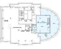 Литер 1, секция 2, этаж 17