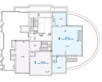 Литер 1, секция 2, этаж 18