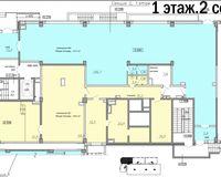 Секция 2, этаж 1